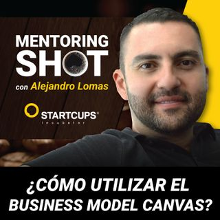 ¿Cómo utilizar el Business Model Canvas?  | STARTCUPS®
