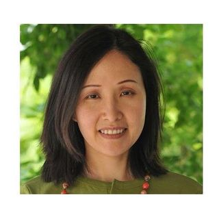 ReLaunch Life and Business with Dr. Pei Kang
