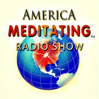 Off the Grid - Into the Heart with Sister Jenna on America Meditating Radio