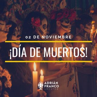 7. Dia de Muertos