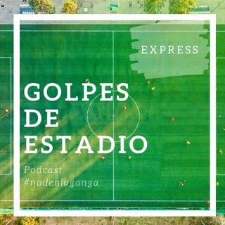 Golpes de Estadio Express: El fango de la Dimayor