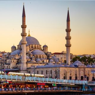 La storia dei vaccini 3 - Costantinopoli