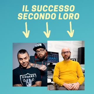 #153 - Il Successo Secondo Alex Trecarichi e Arcade Boyz