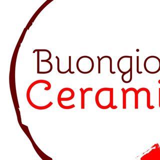 Buongiorno ceramica 2020 - con DANIELE VIMINI - 15 maggio 2020