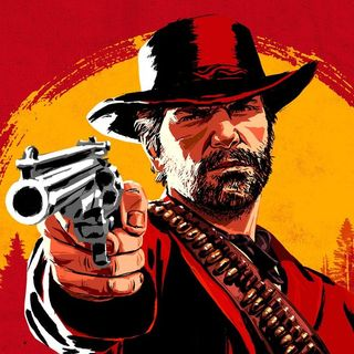 Whatcha Playing: Red Dead Redemption 2