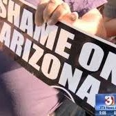 Shame On You Arizona