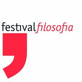"""Marco Piazza """"Festival Filosofia"""""""
