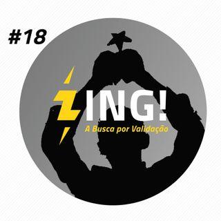 #18 - A Busca por Validação