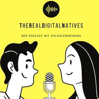 TRDN - Der Podcast mit #Schülermeinung
