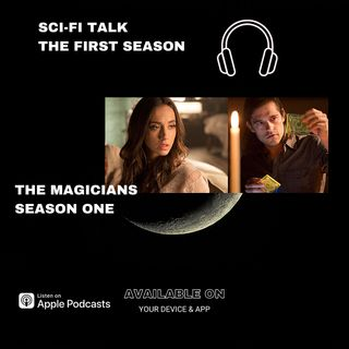 The Magicians Season One