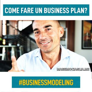 Come fare un business plan?
