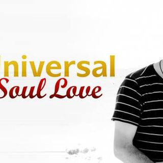"Universal Soul Love ""The Art of Successful Relationships"""