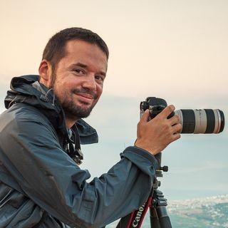 Entrevista a Fernando Prieto de linkalicante.com