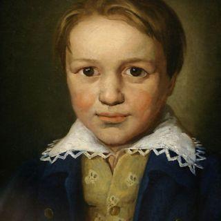 Una Navidad para Beethoven