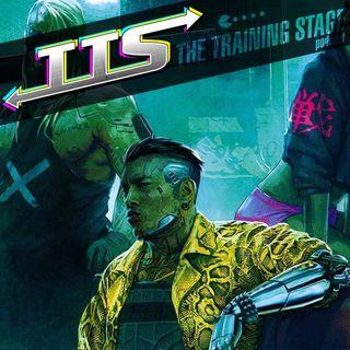 Episode 18 - Cyberpunk Blowout!