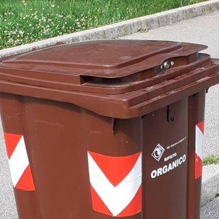 Breganze, cambia la raccolta rifiuti: dal 2 luglio umido nei contenitori in strada