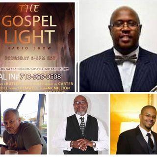 The Gospel Light Radio Show - (Episode 158)
