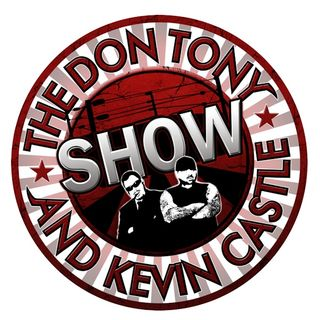 Don Tony And Kevin Castle Show 08/24/2015 (Wrestling-News.com)