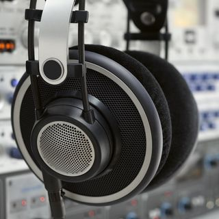 Is Your Microphone Collecting Dust?
