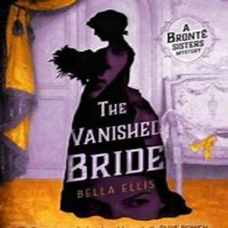 Bella Ellis - THE VANISHED BRIDE