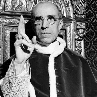 Flashback: Pope Pius XII