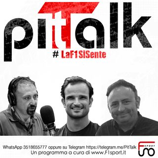 Pit Talk - F1 - puntata 192 - Quel mancato scambio di posizioni tra Vettel e Leclerc