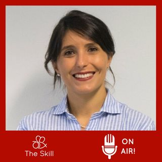 Skill On Air - Claudia Sandei