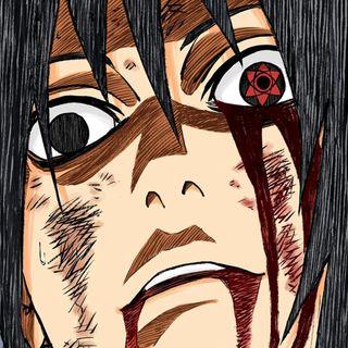 Sasuke vs Danzo was f***ed up! (Chapters 471-483)