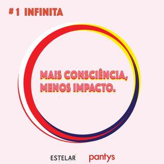 #1 | Mais consciência, menos impacto . com Aline Matulja