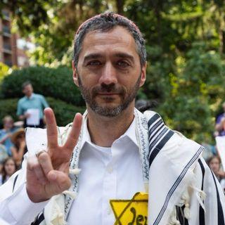 Rabbi Brian - Religion Outside The Box