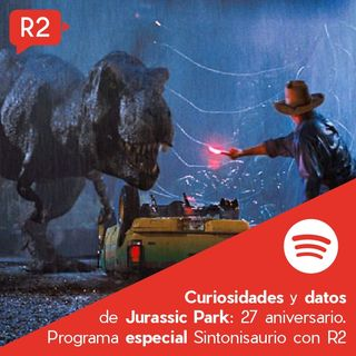 Curiosidades de Jurassic Park 27 aniversario