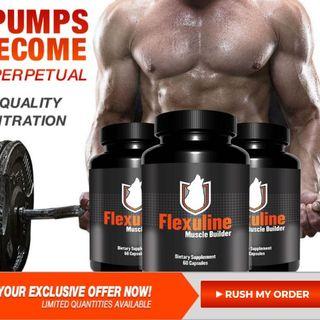 Flexuline Muscle Builder Reviews