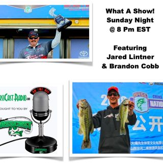 A Conversation with Jared Lintner & Brandon Cobb