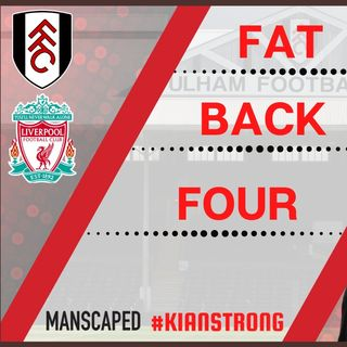 Reds Scrape a point at Fulham | FB4 Podcast