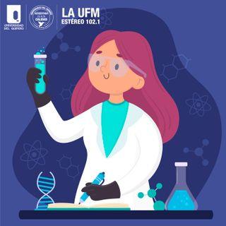 Mgazín Científico - 06 de septiembre 2021