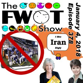 The FWOT Show - January 4, 2017