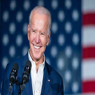 El presidente de EUA, Joe Biden, no está considerando compartir vacunas contra el coronavirus con México