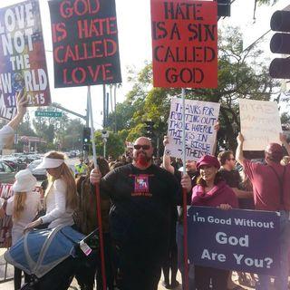 Next gen atheist: Damien Marie AtHope