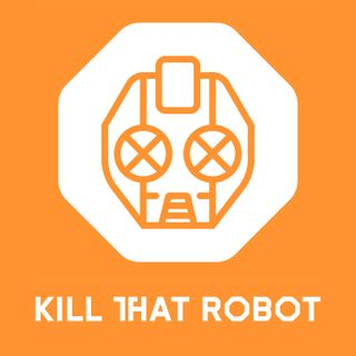 KTR | Kill That Robot Podcast #082 [Fake E3 2020 Parte 2 | Among Us | Fall Guys]