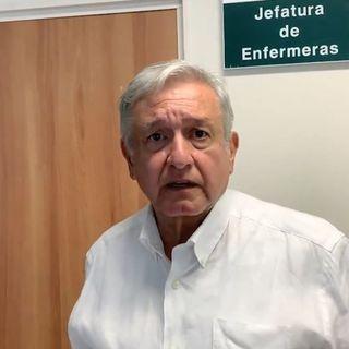 Confirma AMLO la muerte de tres mexicanos en tiroteo