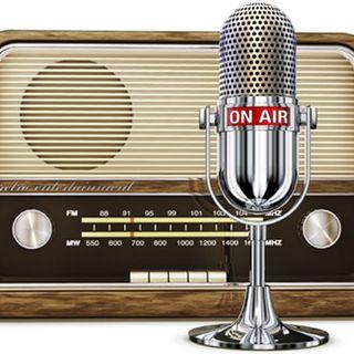 Intervista di Simona Campomori su Radio Radio By Night