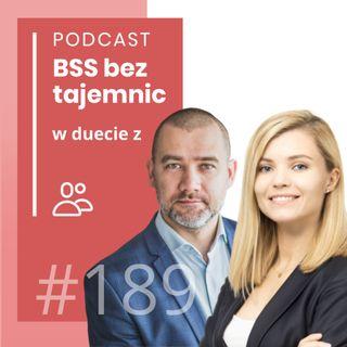 #189 LIVE Talk - GBS na Litwie