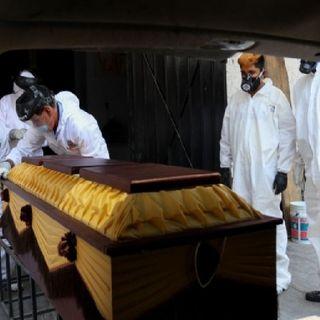 EUA supera los 300 mil fallecimientos por Covid-19