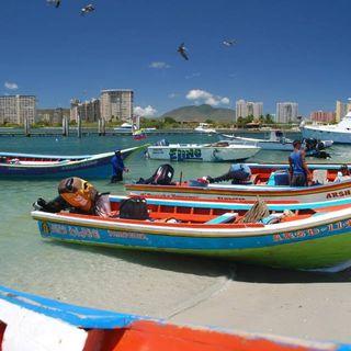 Turismo ¿salvación de la economia?