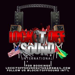 Lock It Off Int'l {Speedy Bashment} Platinum RnB mix Up
