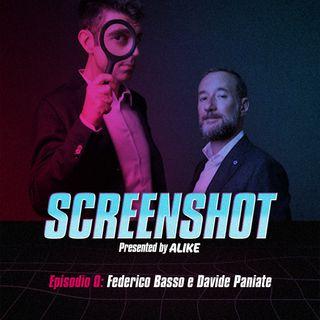 Spettacolo, comedy e scrittura durante il lockdown: Federico Basso e Davide Paniate