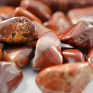 Jasper Meaning Benefits and Spiritual Properties