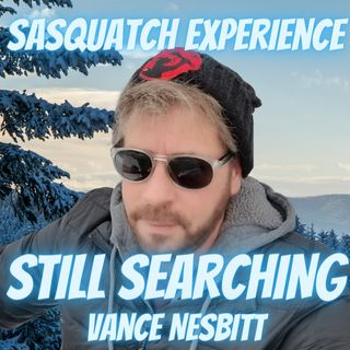 Still Searching - Vance Nesbitt