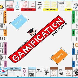 Herramientas TIC para gamificación-Propuestas