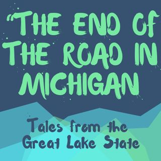 Ep. 3 - History the Mysterious Charity Island in Michigan's Saginaw Bay